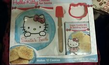 HELLO KITTY CRFY COOKING KITS