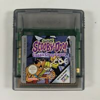 Scooby-Doo Classic Creep Capers - Game Boy Color - Cartridge Only