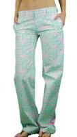 CUSTO BARCELONA Women's Fumanchu Nobuko Pants 293067 $106 NEW