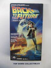 Back To The Future,  Michael J. Fox, Lea Thompson, Christopher Lloyd  VHS Movie