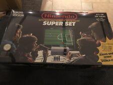 Nintendo NES Super Set OVP + Inlay