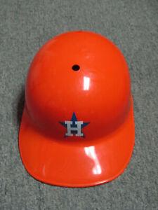 Vintage  HOUSTON ASTROS  Plastic Batting Helmet Souvenir MLB Baseball