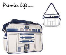 Star wars R2 D2 Shoulder Messenger Bag