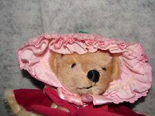 Bear Teddy BY Gorham ~ Beverly Port Gorham Limited Edition Bp No. 8 Teddy Bear