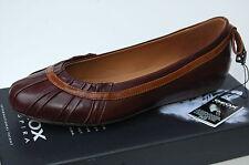 Geox D Piuma Chaussures Femme 37 Ballerines Mocassins Pretty Ballerina UK4 Neuf
