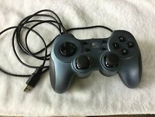 Logitech RumblePad 2 Wired USB PC Controller Gamepad G-UF13