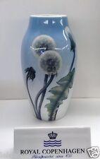 Royal Copenhagen Vaso - Vase with Dandelion - Vaso Royal Copenhagen 1285740