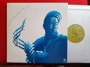 Dexter Gordon - The Jumpin' Blues LP UK 1973 pressing.Prestige.Jazz.EX+/EX