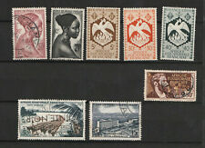 AEF : Colonies  : Afrique Equatoriale Française - France Libre - PA / Congo
