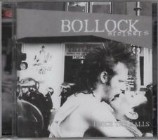 THE BOLLOCK BROTHERS Twice The Balls – Best Of 2CD Album 2000 NEUWARE IN FOLIE