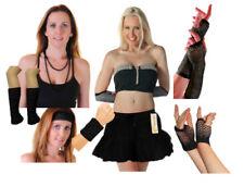 Disfraces de mujer de color principal rosa talla XL
