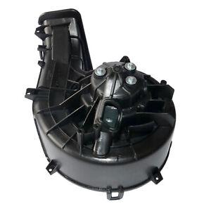 New Blower Motor Front Sedan Saab 9-3 2003-2011 13221348 13250116--OE Quality