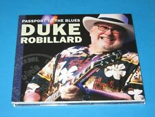 Duke Robillard / Passport To The Blues - CD