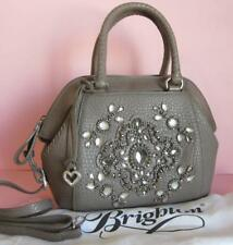 Brighton PRINCESSA Czarina Collection Bejeweled Crossbody Handbag Purse NWT $425