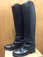 Used Ariat Tall Field Boots - Size 6 Tall, Reg Calf