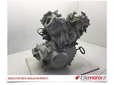 BLOCCO MOTORE ENGINE MOD: RD10E HONDA TRANSALP XL V 650 2003