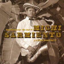 Michi Y SU Combo Bravo Sarmiento - Aqui Los Bravos -the Best of 2 Vinyl LP