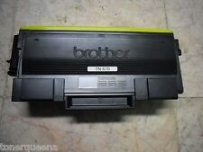 New! GENUINE Brother TN-670 TN670 High Yield Toner Cartridge for HL6050 HL6050DN