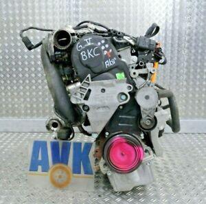 Motor TDI Mc. BKC, VW Golf V 1K1