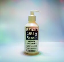 FAUX LEATHER SOFA CONDITIONER / PROTECTOR - Best for Maintaining Leather - 250ml