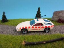 Porsche Modellautos, - LKWs & -Busse aus Gusseisen von SIKU