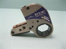 "Hytorc Stealth-4 #6 Hydraulic Torque Wrench 2-5/16"" Link NEW D15 (2281)"