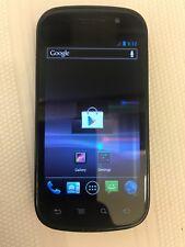 Black Samsung Google Nexus S 4G Smartphone SprintSPH-D720 Good IMEI Tested Work