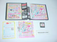 Heart Catch PreCure! Oshare Collection game Japan import - NINTENDO DS