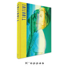 TAEMIN SHINEE Photobook T1001101 Full Package 149p Photobook+Photocard Kpop