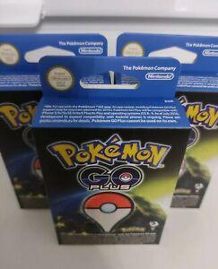 **NEU** Pokemon Go Plus - AUTOCATCH- Automatisch Fangen & Drehen -(Nintendo)🇩🇪