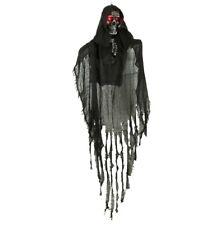 Appendibile scheletro con luci cm 140 decorazione Halloween