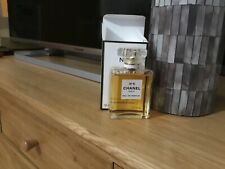 Chanel no 5  50ml see photos bought in Brown Thomas reduced