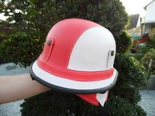 Chopperhelm B-Ware, Motorradhelm, cooler Helm,Chopper helmet, motorcycle helmet