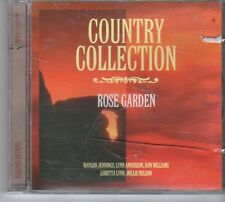 (ES265) The Country Collection - Rose Garden - 1997 CD