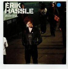 (FA760) Erik Hassle, Hurtful - 2009 DJ CD