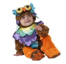 new Rubie's Costume Co Baby's Night Owl Costume Multi 12-18 Months