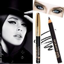 Lancome Eyeliner Pencil Le Crayon Khol Mini Liner Travel Size 01 Noir Black 0.7g