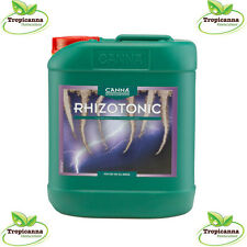 Canna Rhizotonic 5L Root Stimulant and Stress Reliever Nutrient Additive