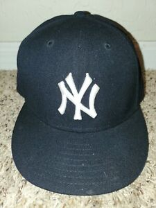 New York Yankees New Era Kids Hat Cap 6 5/8