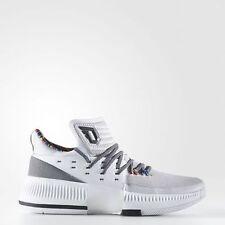 Adidas Damian Dame Lillard 3 BY3474 Harden 1 PK 7 rose Arthur Ashe BHM 10