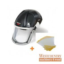 Trend Airshield AIR/PRO Airshield Pro Respirator and Visor Overlays PACKAGE - AI