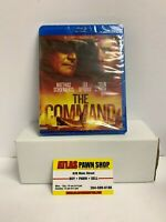 The Command - Blu-Ray