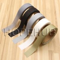 HQ Seam Sealing Tape 20mm 22mm 28mm Iron on Hot Melt 3 Layer Waterproof Fabric