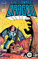 SAVAGE DRAGON (1993) #39 New Bagged