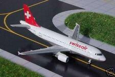 Airbus A319 Swissair (GiminiJets 1:400 / )