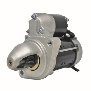 Remanufactured Starter  ACDelco Professional  336-2034