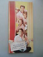 The Beach Boys 1993 (nur Heft keine CD oder Schallplatte)