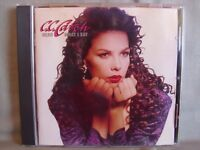 C.C.Catch (D.Bohlen)- Hear what I say- METRONOME 1989- Made in W.Germany- lesen