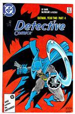 DETECTIVE COMICS #578 (VF/NM) BATMAN! Year Two Part 4 Todd McFarlane Art! 1987