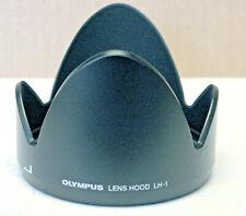 OLYMPUS E-10 / E-20 Lens Hood (LH-1) - NEW